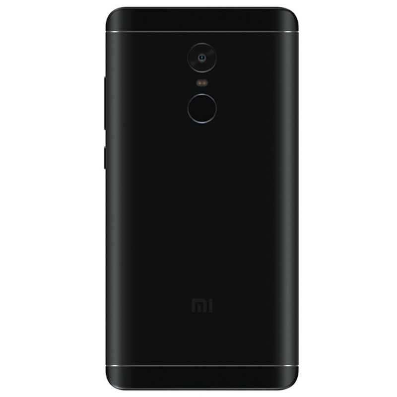 xiaomi redmi note 4 64gb black. Black Bedroom Furniture Sets. Home Design Ideas