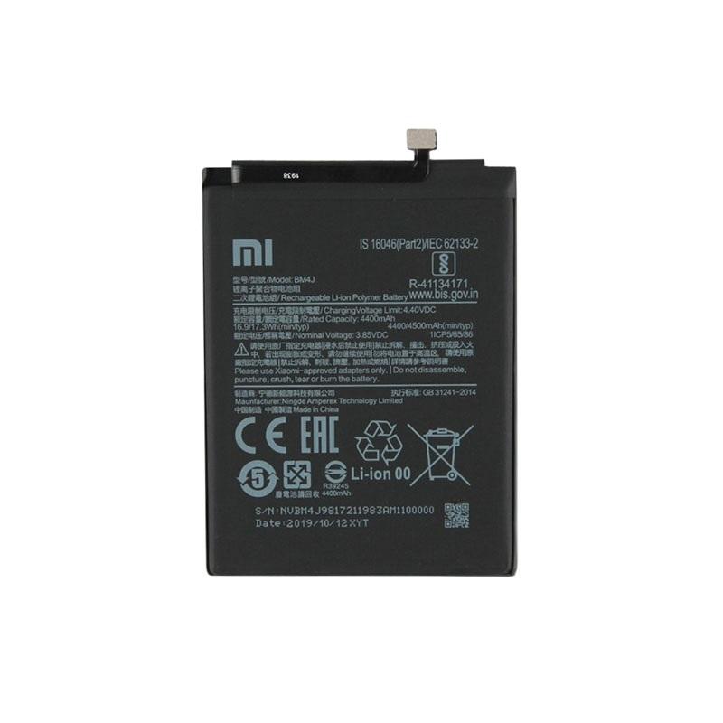 Xiaomi Redmi Note 8 Pro Battery Bm4j 4500mah