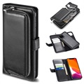 Zipped Detachable 2-in-1 iPhone 11 Pro Wallet Case