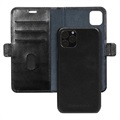 dbramante1928 Lynge iPhone 12 Pro Max Wallet Leather Case - Black