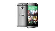 HTC One M8s Accessories