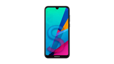 Honor 8S 2020 Accessories