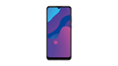 Honor Play 9A Accessories