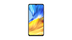 Honor X10 Max 5G Accessories