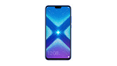 Huawei Honor 8X Accessories