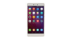 Huawei P8 Accessories