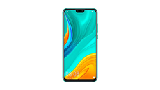Huawei Y8s Accessories