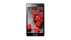 LG Optimus L7 II P710 Accessories