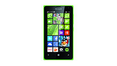 Microsoft Lumia 435 Dual SIM Accessories