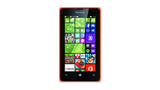 Microsoft Lumia 532 Dual SIM Accessories