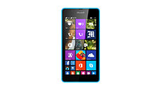 Microsoft Lumia 540 Dual SIM Accessories