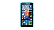 Microsoft Lumia 640 LTE Accessories