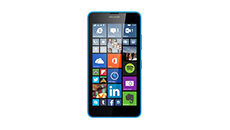 Microsoft Lumia 640 XL LTE Accessories
