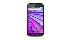 Motorola Moto G Turbo Edition Accessories