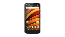 Motorola Moto X Force Accessories