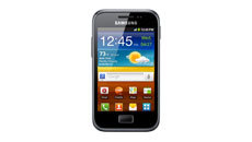 Samsung Galaxy Ace Plus S7500 Accessories