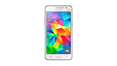 Samsung Galaxy Grand Prime Accessories