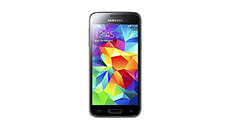 Samsung Galaxy S5 mini Screen Replacement & Phone Repair