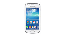 Samsung Galaxy Trend Plus S7580 Accessories