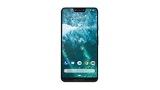 Google Pixel 3 XL Accessories