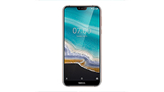 Nokia 7.1 Covers