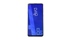 Samsung Galaxy A8s Accessories