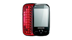 Samsung B5310 CorbyPRO Accessories