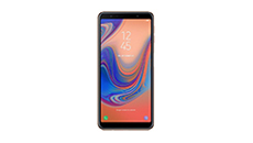 Samsung Galaxy A7 (2018) Accessories