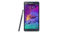 Samsung Galaxy Note 4 Accessories