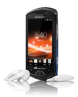 Sửa mất nguồn Sony Ericsson W595, Ericsson K850i, Ericsson WT18i