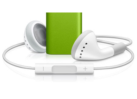 iPod Accessories By Categories