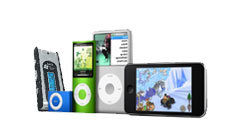 iPod & MP3 - Sale