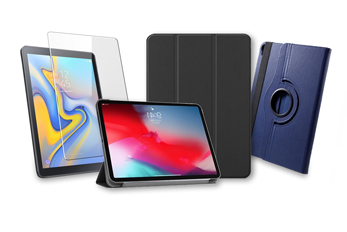 Purchase Tablet & iPad Accessories here
