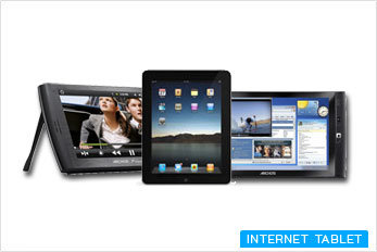 iPad & Tablet PC Accessories