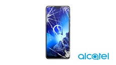 Alcatel Repair