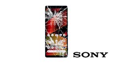 Sony Screen Repair & Other Repairs