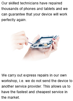 OnePlus 6 LCD and Touch Screen Repair