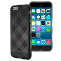 iPhone 6 / 6S iLuv Gelato TPU Case - Black