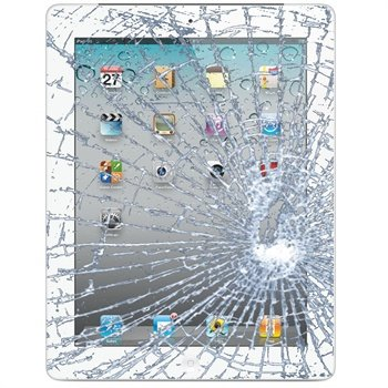 iPad 2 Display Glass & Touch Screen Repair