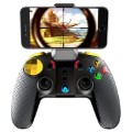 iPega PG-9118 Golden Warrior Wireless Gamepad - Gold / Black
