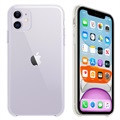 iPhone 11 Apple Clear Case MWVG2ZM/A - Transparent