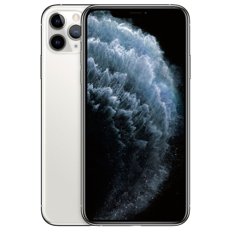 телефон айфон 11 про zoom