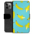 iPhone 11 Pro Max Premium Wallet Case - Bananas