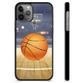 iPhone 11 Pro Max Protective Cover - Basketball