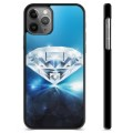 iPhone 11 Pro Max Protective Cover - Diamond