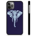 iPhone 11 Pro Max Protective Cover - Elephant