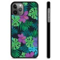 iPhone 11 Pro Max Protective Cover - Tropical Flower