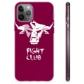 iPhone 11 Pro Max TPU Case - Bull