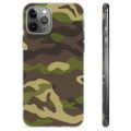 iPhone 11 Pro Max TPU Case - Camo