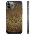 iPhone 11 Pro Max TPU Case - Mandala